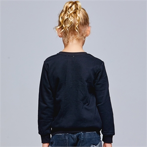 RICKI BLACK 6-12 YRS SWEATER BLANK