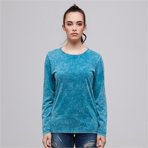 Distressed Teal
