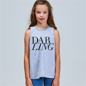 MADDOX DARLING BLACK GLITTER